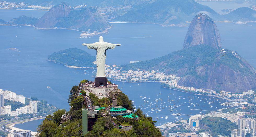 Participa del concurso y gana pasajes para dos personas para conocer Río de Janeiro y Búzios. (Foto: Shutterstock)
