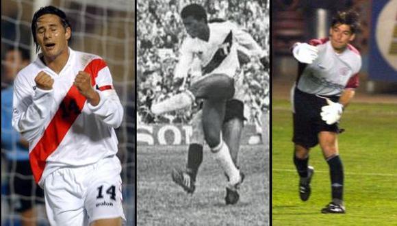 Cinco grandes resultados de equipos peruanos en Uruguay