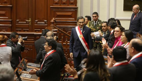 (Foto: Alonso Chero/ El Comercio)