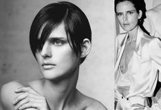 Fallece Stella Tennant, la icónica modelo de los años noventa