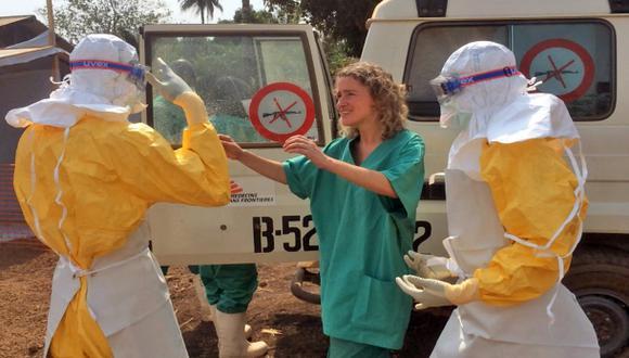 Guinea: ascienden a 78 los muertos por ébola
