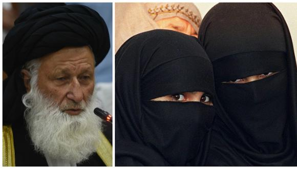 """Líder religioso propone """"golpear levemente"""" a las esposas"""
