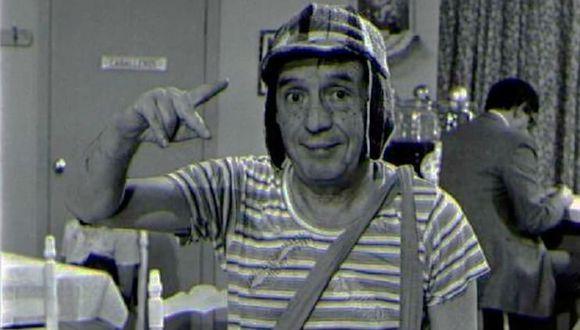 La comida preferida del Chavo del 8 eran las tortas de jamón; pero en un episodio, grabado en el año 1982, el 'chavito' decide no comer más la que fue por años su anhelo más preciado. (Televisa)