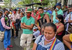 Coronavirus: Colombia registró 5.015 casos nuevos, la cifra más baja de contagios en tres meses