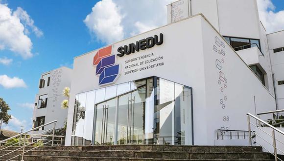 La Comisión de Educación del Congreso debatirá el dictamen para crear un ente superior a la Sunedu esta mañana. (Andina)