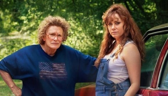 "Escena de ""Hillbilly: Una elegía rural"". (Foto: Netflix)"