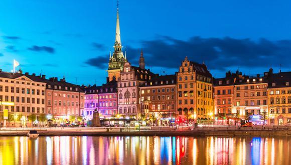 """Adriana Seminario: """"Estocolmo es una ciudad bella y diferente"""""""