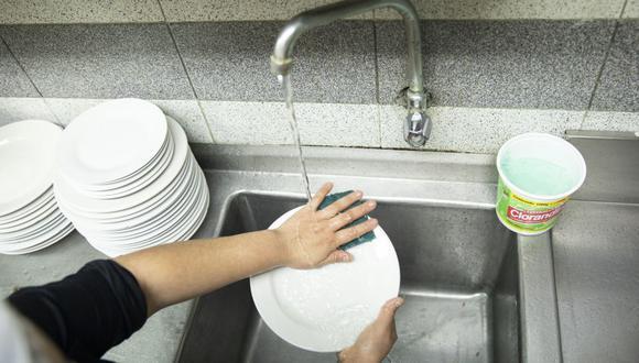 Sedapal anuncia corte de agua en Ate Vitarte este miércoles 16 de julio. (Foto: GEC)