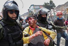 Seguidores de Evo Morales desatan el terror en La Paz y ordenan el despliegue de militares