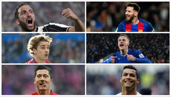 Champions League: la programación de los cuartos de final