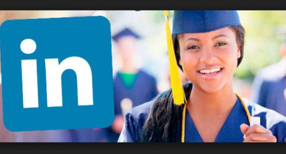 LinkedIn ayuda a los jóvenes a elegir qué carrera seguir