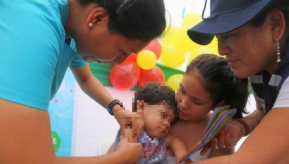 La medida fue anunciada por Maria Elena Martinez, jefa de la Dirección de Inmunizaciones del Minsa, quien señaló que las vacunas son el mecanismo de prevención más eficaz contra la influenza y la neumonía (Foto: referencial)
