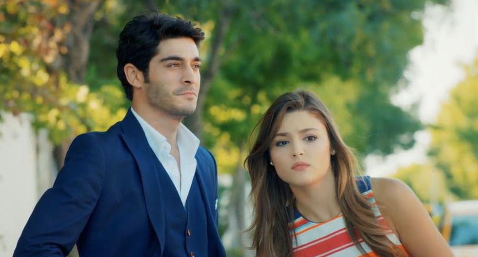 La comedia turca se estrenó en España y ha logrado captar la atención de os usuarios. (Foto: Divinity)