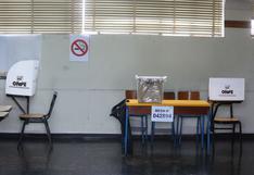 Elecciones 2018: ¿Qué porcentaje de votos se necesita para ser electo gobernador regional?