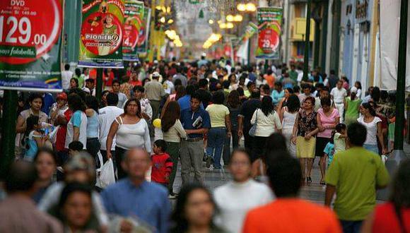 Cepal señala que la economía de América del Sur ha sido más impactada que la de Centroamérica. (Foto: El Comercio)