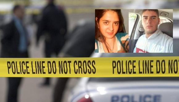 Policía persigue y asesina a su exnovia en una carretera de Argentina. (FOTO: iStock - Redes Sociales).
