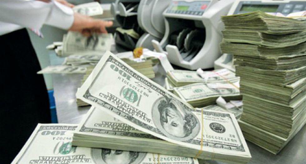 Las monedas de la región estarán atentas a las señales que entregue la Reserva Federal (FED). (Foto: AP)