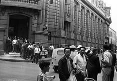 El Comercio en 182 años: sus hitos en la defensa de la libertad de expresión en el Perú