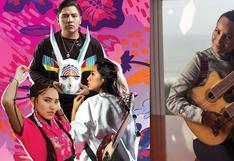 La generación de músicos peruanos que revaloriza la cultura ancestral con sonidos andinos y el quechua
