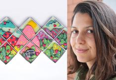 """""""Recreo"""": la marca peruana que hace de sus postres pequeñas obras de arte   HISTORIA"""