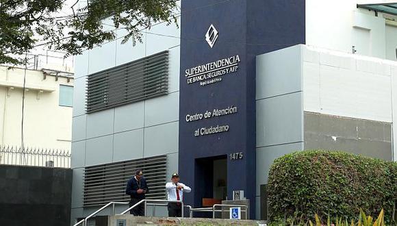 La SBS emitió una propuesta para establecer cambios en el reglamento deinversiones de las compañías de seguros. (Foto: USI)
