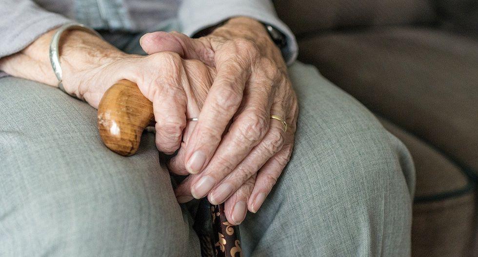 Los diabéticos y adultos mayores están en mayor riesgo por el Covid-19. (Foto: Pixabay)