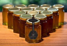 Rolls-Royce incursiona en el rubro alimenticio con la miel más exclusiva del mundo   FOTOS