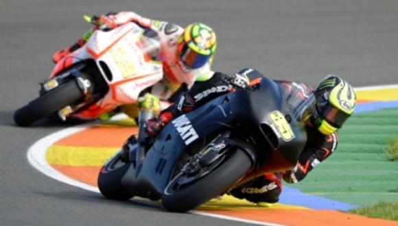 MotoGP: Anuncian calendario definitivo para el 2014