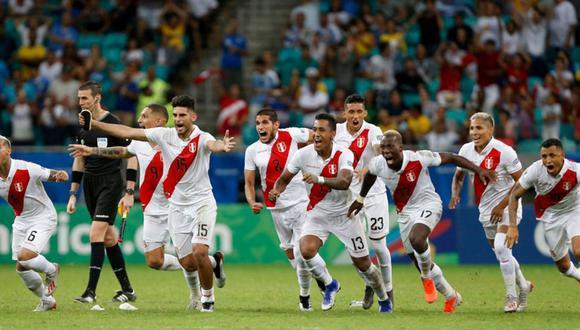 Perú buscará su segunda clasificación mundialista consecutiva. Algo que solo hizo una vez entre 1978 y 1982. (Foto: GEC)