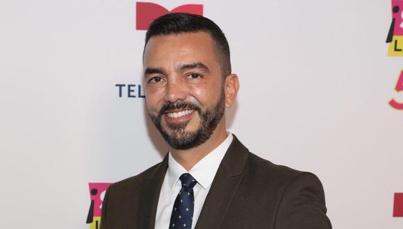 Juan Manuel Cortés reveló su proceso de sanción tras ser diagnosticado con cáncer por segunda vez en el 2020 (Foto: Telemundo)
