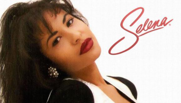 """Selena Quintanilla fue nombrada """"la artista latina más influyente y de mayores ventas de la década de 1990"""" por la revista Billboard. (Foto: EMI Music)"""