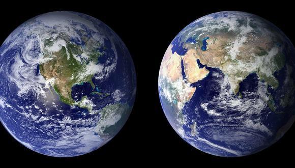 Los recursos de la Tierra se acaban cada vez antes. (Foto: Pixabay)