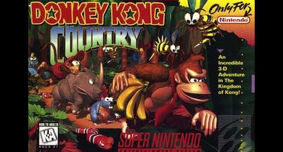 Conoce los videojuegos más recordados de los años 90 en YouTube - 19