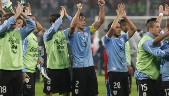 Conmebol suspende a la Asociación Uruguaya de Fútbol