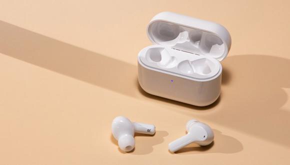 Conoce todas las características de estos audífonos inalámbricos lanzados por Honor Choice en Perú. (Foto: Honor)
