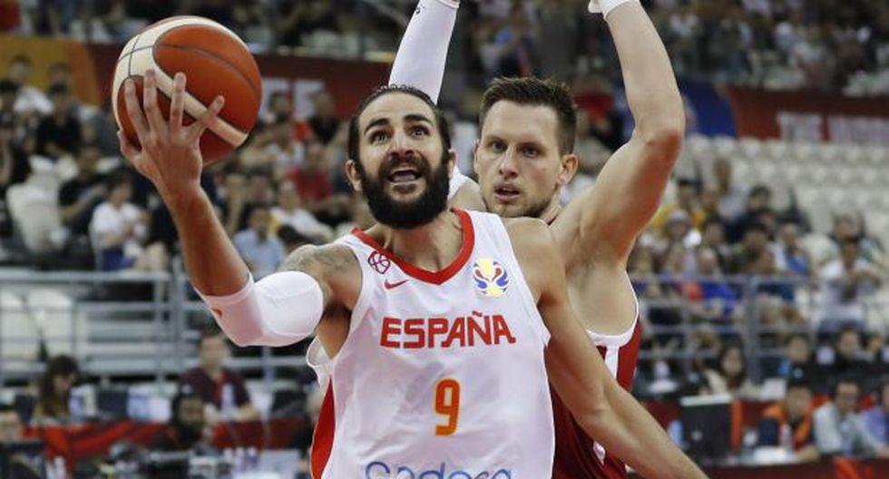 Rubio, jugador de 28 años. (Foto: Reuters)