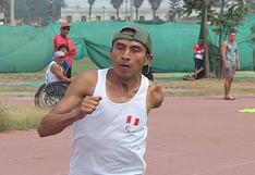Conoce a Carlos Sangama: el atleta paralímpico de San Martín