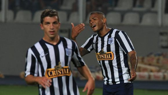 UNO X UNO: Así vimos a los jugadores de Alianza Lima