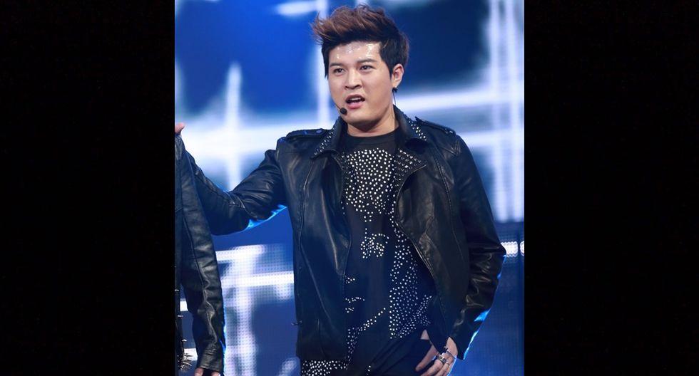 El integrante de Super Junior, Shindong, atraviesa un gran momento personal y lo celebró compartiendo una serie de fotografías en su cuenta de Instagram, donde muestra cómo va su transformación saludable tras perder cerca de 30 kilos.