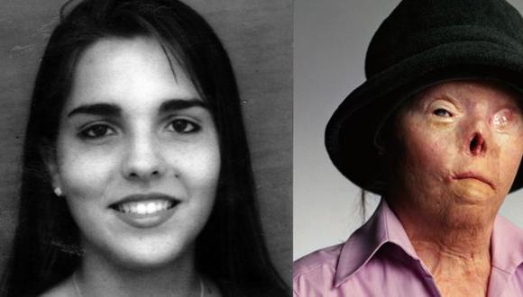 La venezolana Jacqueline Saburido, símbolo de las campañas contra accidentes de auto causados por conductores ebrios, falleció a los 40 años.