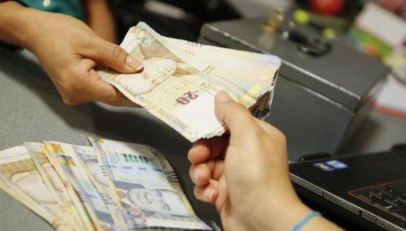 Se buscará la ampliación del plazo de pago del subsidio. (Foto: GEC)