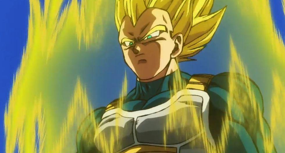 """""""Dragon Ball Super"""". (Foto: Toei Animation)"""