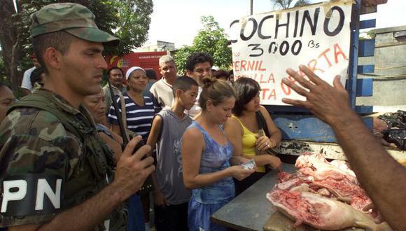 Venezuela: precios de alimentos son los más altos desde 1999