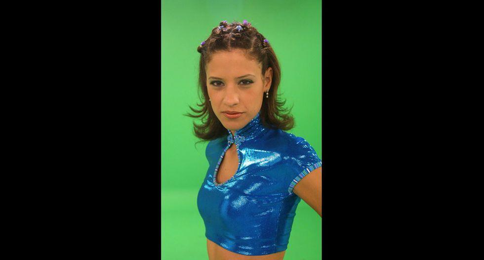 María Pía Copello continuó siendo figura de América TV hasta el 2018. (Foto: Archivo)