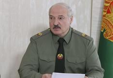 La Unión Europea aprueba nuevas sanciones contra Bielorrusia y prepara más medidas