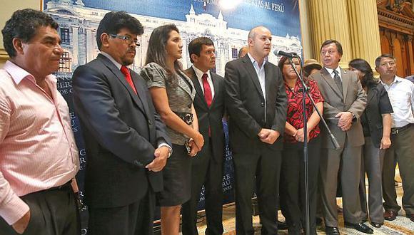 Nacionalismo está a favor de que OEA analice crisis venezolana