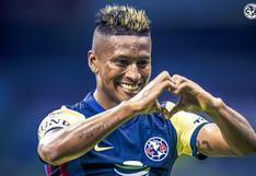 América, con gol de Pedro Aquino, venció a Pachuca por la Liga MX