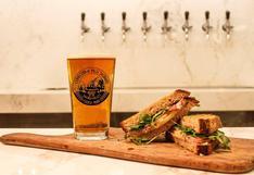 Piscos y cervezas artesanales, los protagonistas de este fin de semana