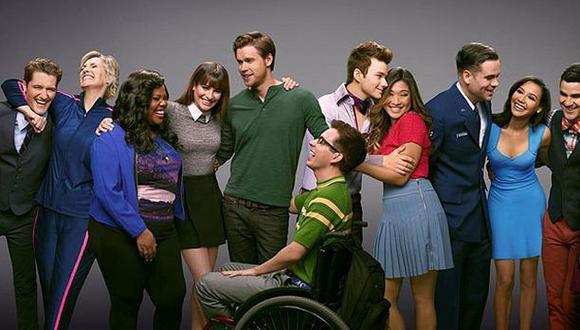 """""""Glee"""": último capítulo llegó con revelaciones inesperadas"""
