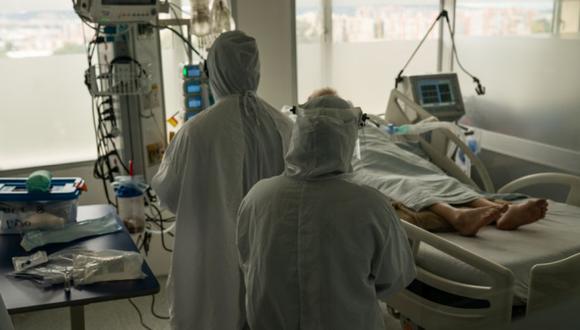 Coronavirus en Colombia | Últimas noticias | Último minuto: reporte de infectados y muertos por COVID-19 hoy, domingo 01 de agosto del 2021. (Foto: Andres Cardona/Bloomberg).